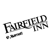Marriott Fairfield Inn  vector