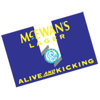 McEwan's Lager  preview