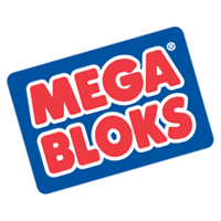 Mega-Blocks  vector