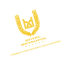 Metropol logo GOLD preview