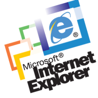 Microsoft Internet Explorer 5 preview