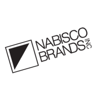 NABISCO BRANDS  vector