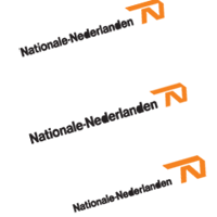 NATIONALE NEDERLANDEN vector