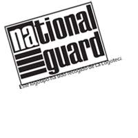 NATIONAL GUARD vector