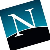 Netscape preview