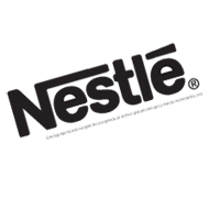 nestle aliment vector