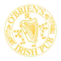O BRIEN S IRISH PUB  vector