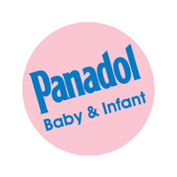 PANADOL BABY INFANT  vector