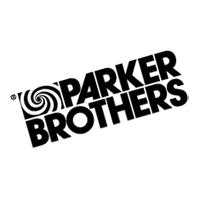 Parker Brothers  vector