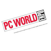 pc world expo vector