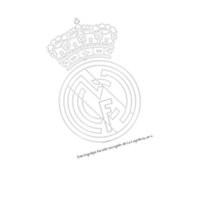 REAL madrid escudo vector