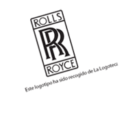 ROLLS ROYCE preview