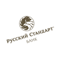 RUSSIAN STANDARD BANK  vector