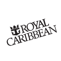 Royal Caribbean  vector