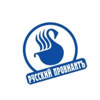 Russian's Provisions vector