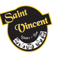 SAINT VINCENT BAR  vector