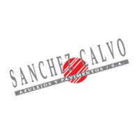 SANCHEZ CALVO preview