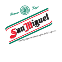 SAN MIGUEL cerve preview