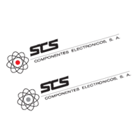 SCS-(electronica) vector