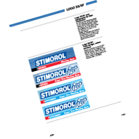 STIMOROL PACKS SS SF vector