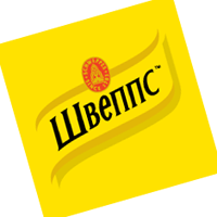 Schweppes logo rus preview