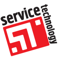 Service technology  vector