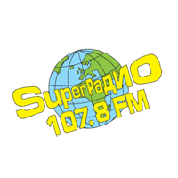 SuperRadio  vector