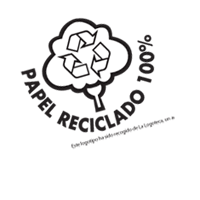 simb papel recicl vector