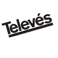 TELEVES television vector