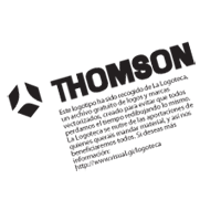 THOMSON electrod  preview