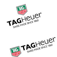 TagHeuer logos preview