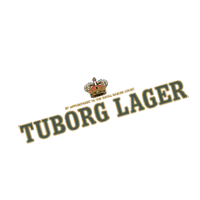 Tuborg-LAGER 1 LINE preview