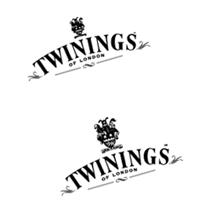 Twinings  vector