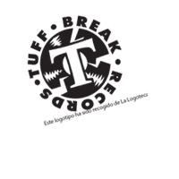 tuff break records vector