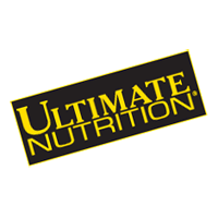ULTIMATE NUTRIRION  vector