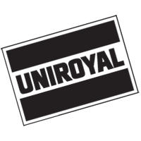 UNIROYAL TIRES  vector