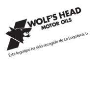 WOLF'S HEAD lubricantes download