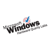 Windows Hardware Quality vector