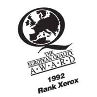 XEROX 1992 AWARD download