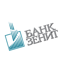 Zenit bank  vector