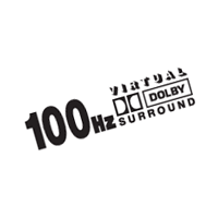 100 Hz Virtual Dolby Surround preview