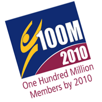 100 Million by 2010 download