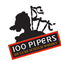 100 pipers 1 vector