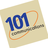 101 communications 3 vector
