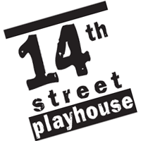 14th Street Playhouse vector