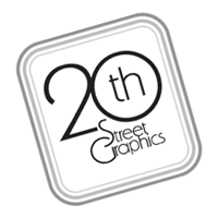 20th Street Graphics 10 preview
