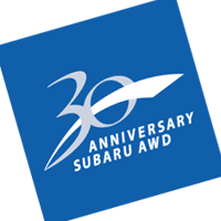 30 Anniversary Subaru AWD preview