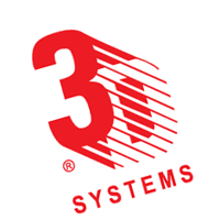3D Systems vector