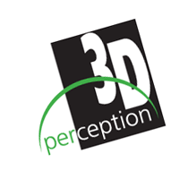 3D perception vector