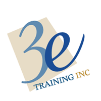 3E Training Inc vector